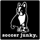 サッカージャンキー soccerjunky