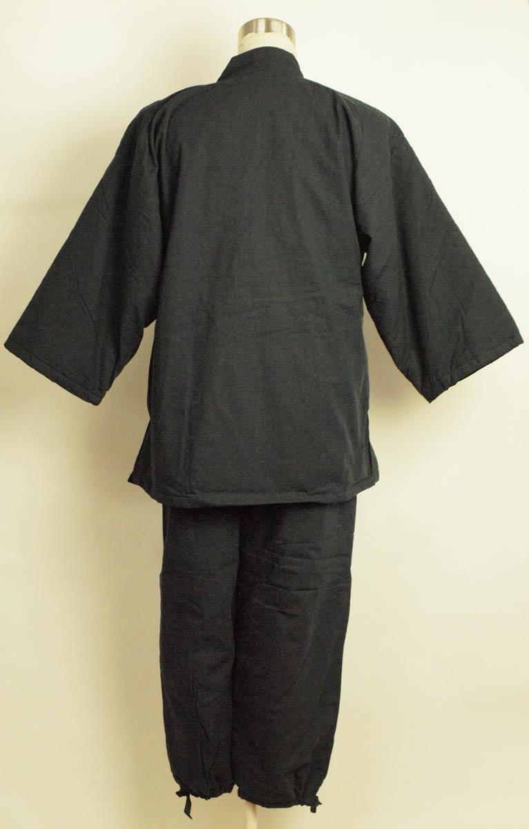 作務衣のパンツ