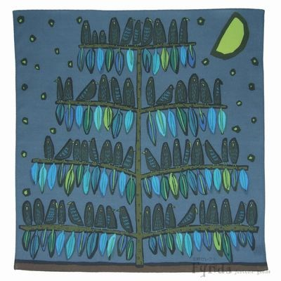 8)ツキアカリ