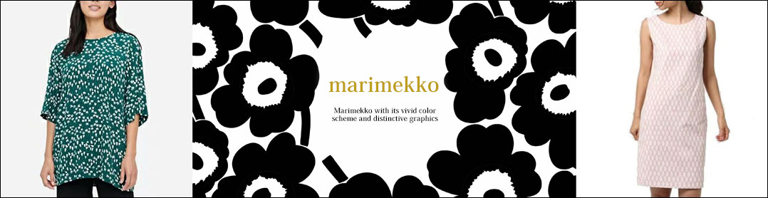 marimekko マリメッコ