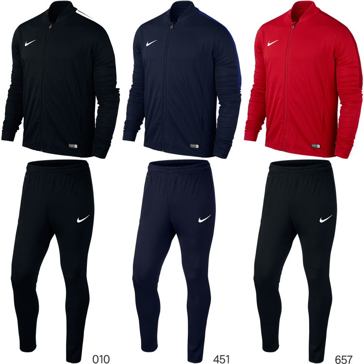 1b8b64ed2c8859 An NIKE DRI-FIT ACADEMY 16 KNIT TRACK SUIT 2 material  DRI-FIT tricot knit  (100% of polyester) country of origin  Indonesia ○S  Height  170-180cm