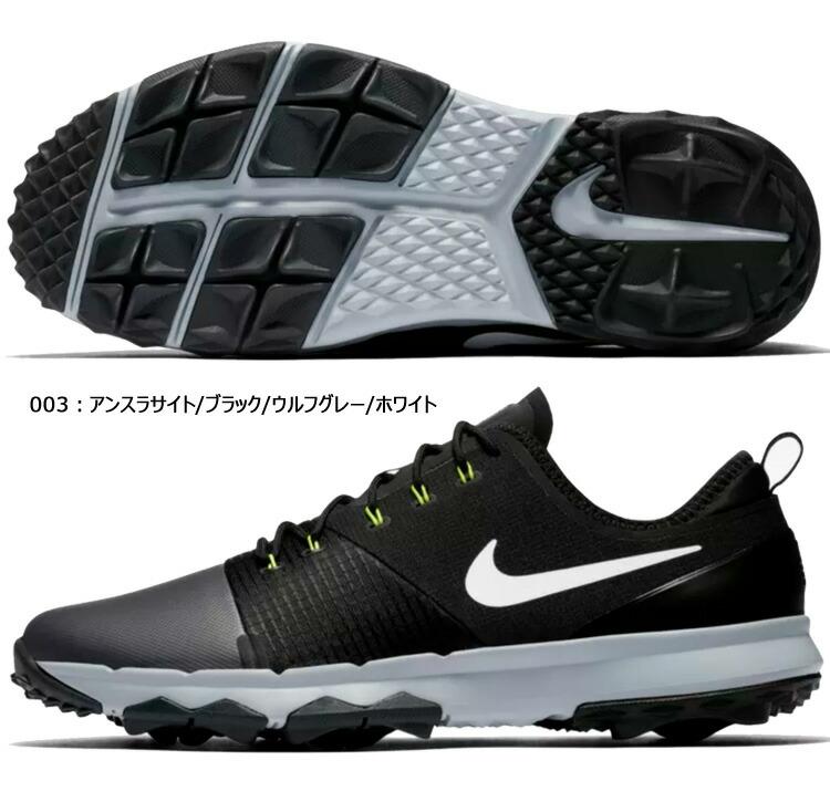 1a6d7b64f7b2e FZONE  Nike golf shoes men FI impact 3 wide AH6960-003 18FA ...
