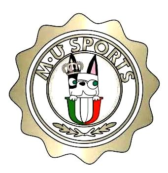 M・U SPORTS MUスポーツ エムユースポーツのページです