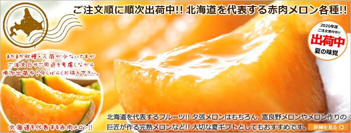 北海道産 果物・フルーツ