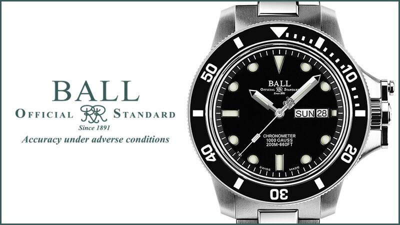 BALL Watch(ボールウォッチ)