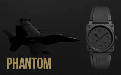 Bell&Ross Phantom