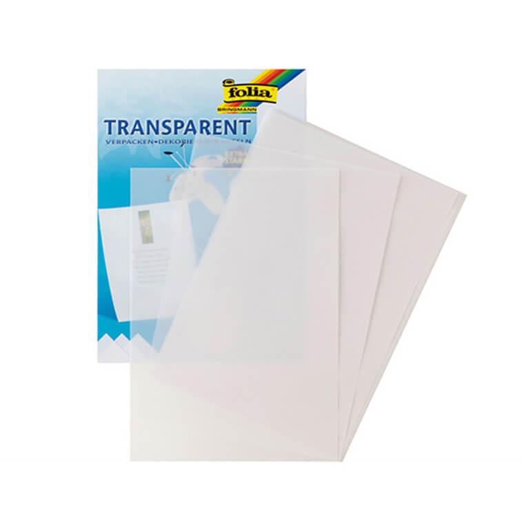 フォリア/FOLIA 光を通す折紙 トランスパレントペーパー