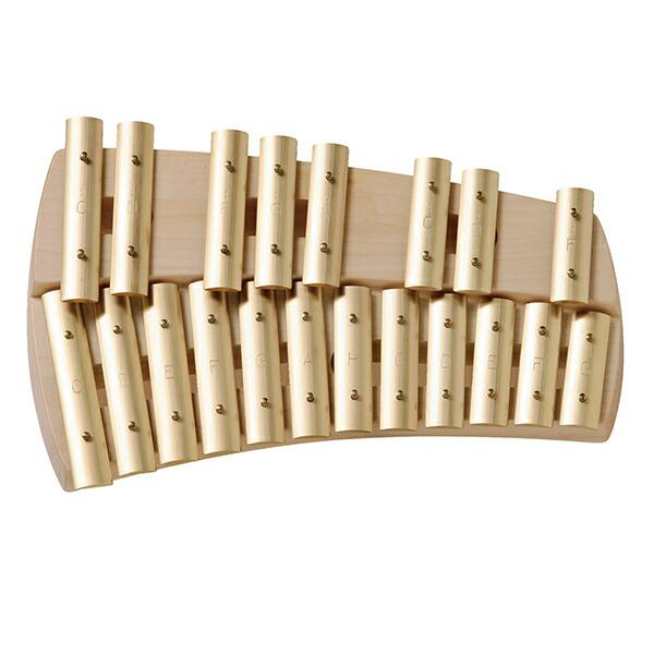 アウリス/Auris 本格的な演奏ができる鉄琴
