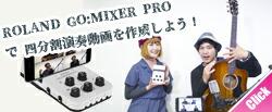 gomixer pro