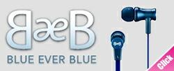 blue ever blue