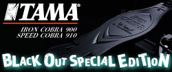 TAMA ブラックエディション