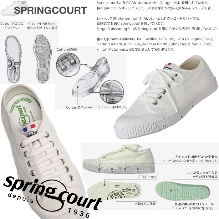 Springcourt G1