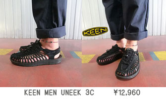 KEEN MEN UNEEK 3C