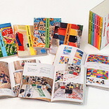 木のおもちゃカタログ・書籍