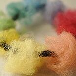 羊毛・ニードル