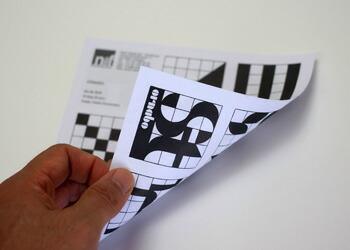 naef/ネフ社 オルナボ パターン図 1枚付