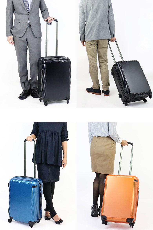 aab13ec53 GALLERIA Bag-Luggage: [SALE 30% OFF] [5 year warranty] ace. Whisk-Z ...