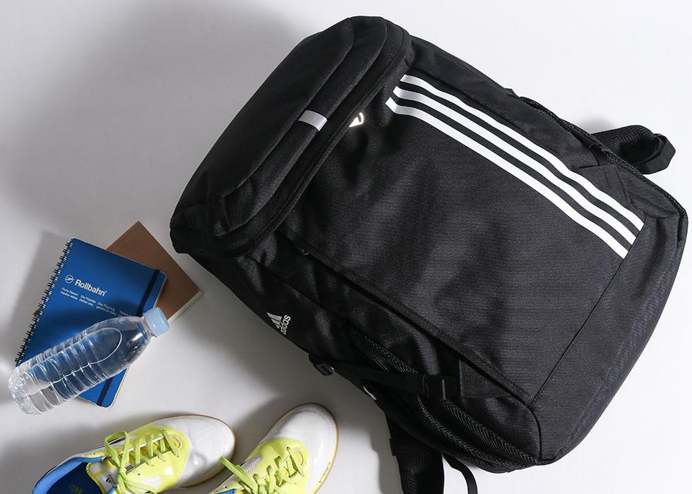 adidas school bag backpack B4 large capacity school sports 30 L men's ladies middle school student high school student 55872