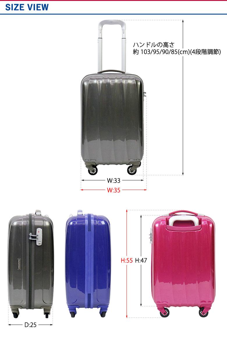 Galleria Bag Luggage Sale 30 Off Genuine 3 Year