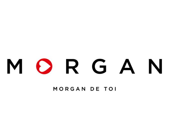MORGAN モルガン