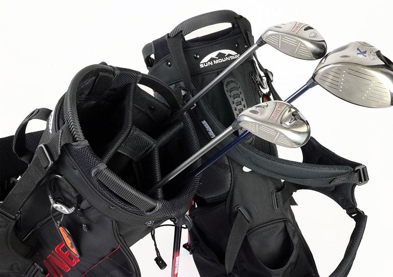 BRIEFING Caddy bag BRF261219