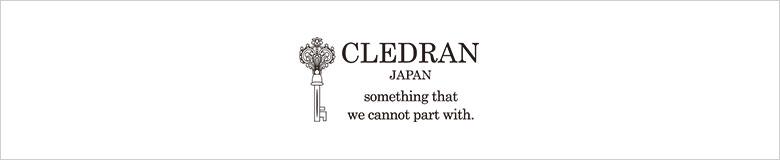 CLEDRAN クレドラン