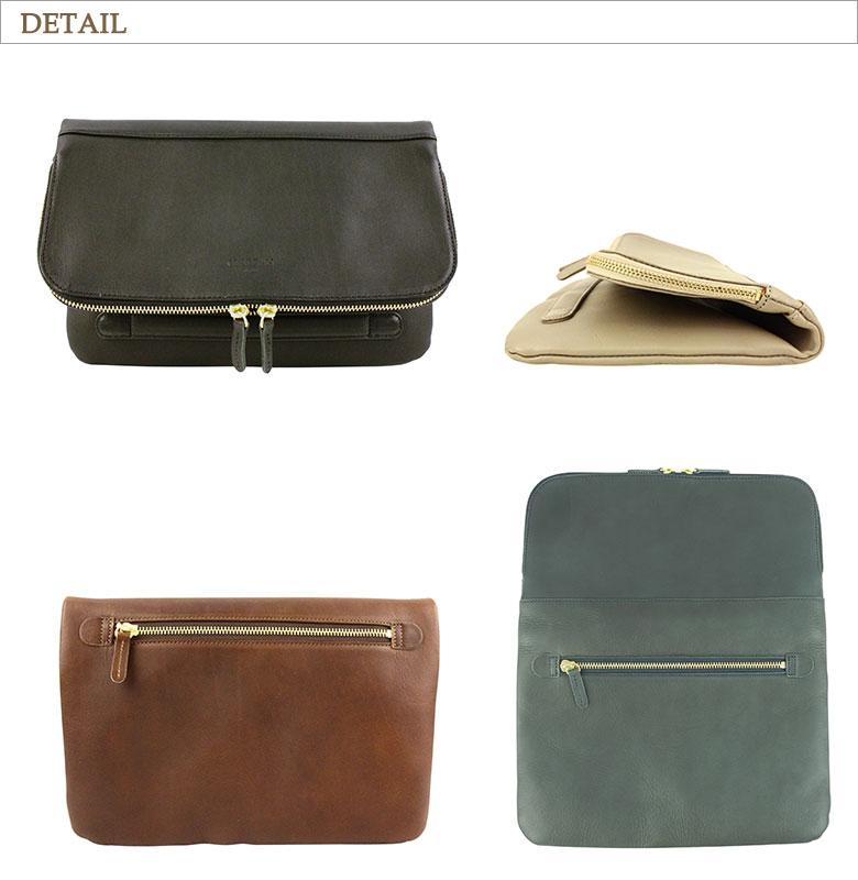 CLEDRAN DETOU Clutch bag CLM-1014