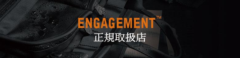 ENGAGEMENT エンゲージメント