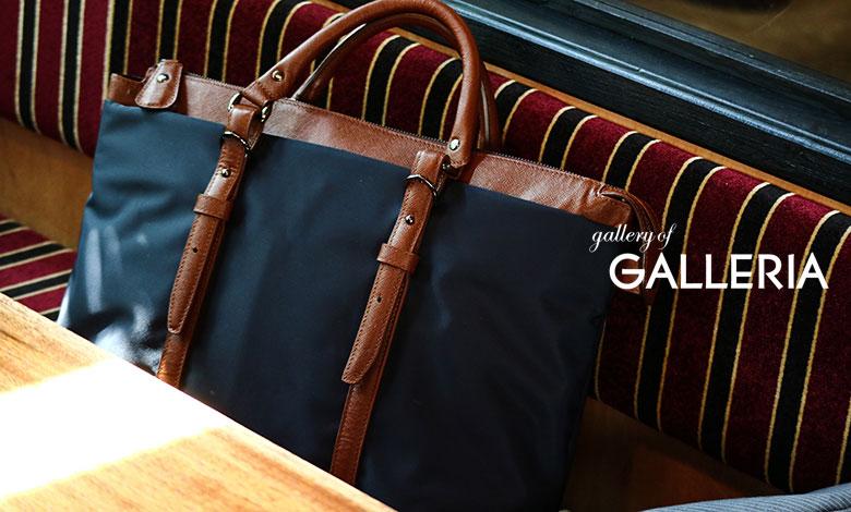 gallery of GALLERIA ギャラリーオブギャレリア