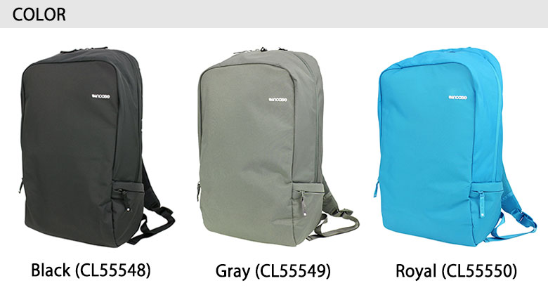Incase バックパック Icon Compact Pack
