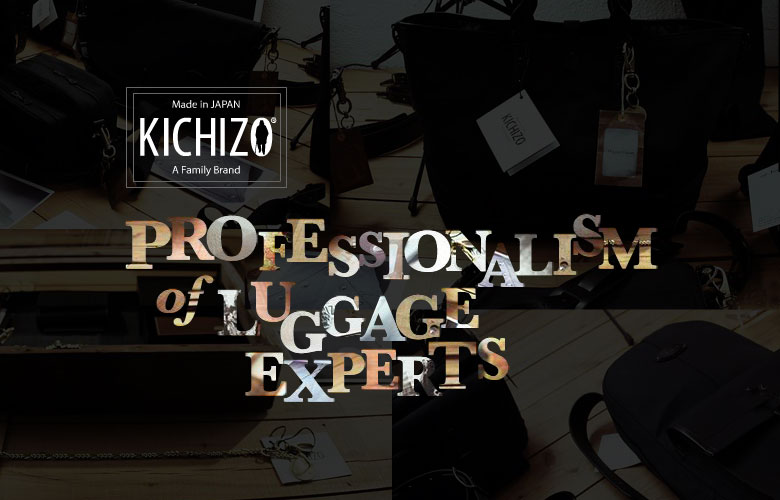 KICHIZO by Porter Classic キチゾウ ポータークラシック