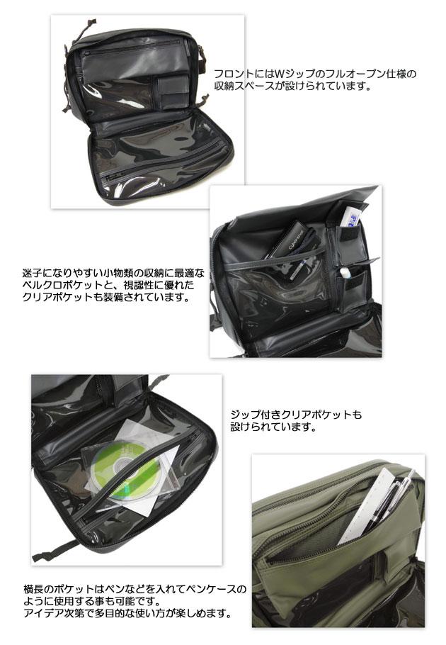 吉田カバン ラゲッジレーベル ライナー LUGGAGE LABEL LINER ショルダー 斜めがけバッグ 吉田かばん メンズ 951-09241
