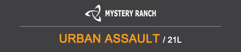 MYSTERY RANCH ミステリーランチ URBAN ASSAULT リュックサック