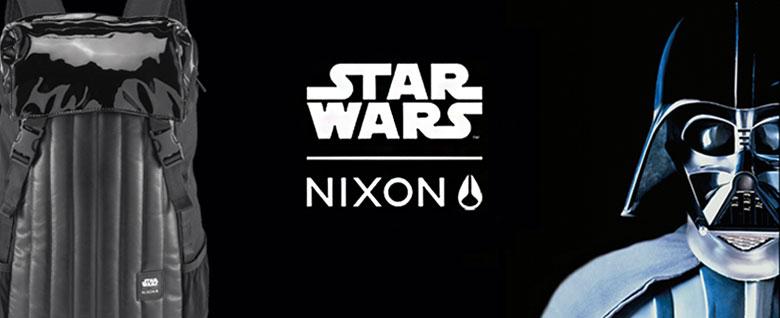 NIXON×STAR WARS