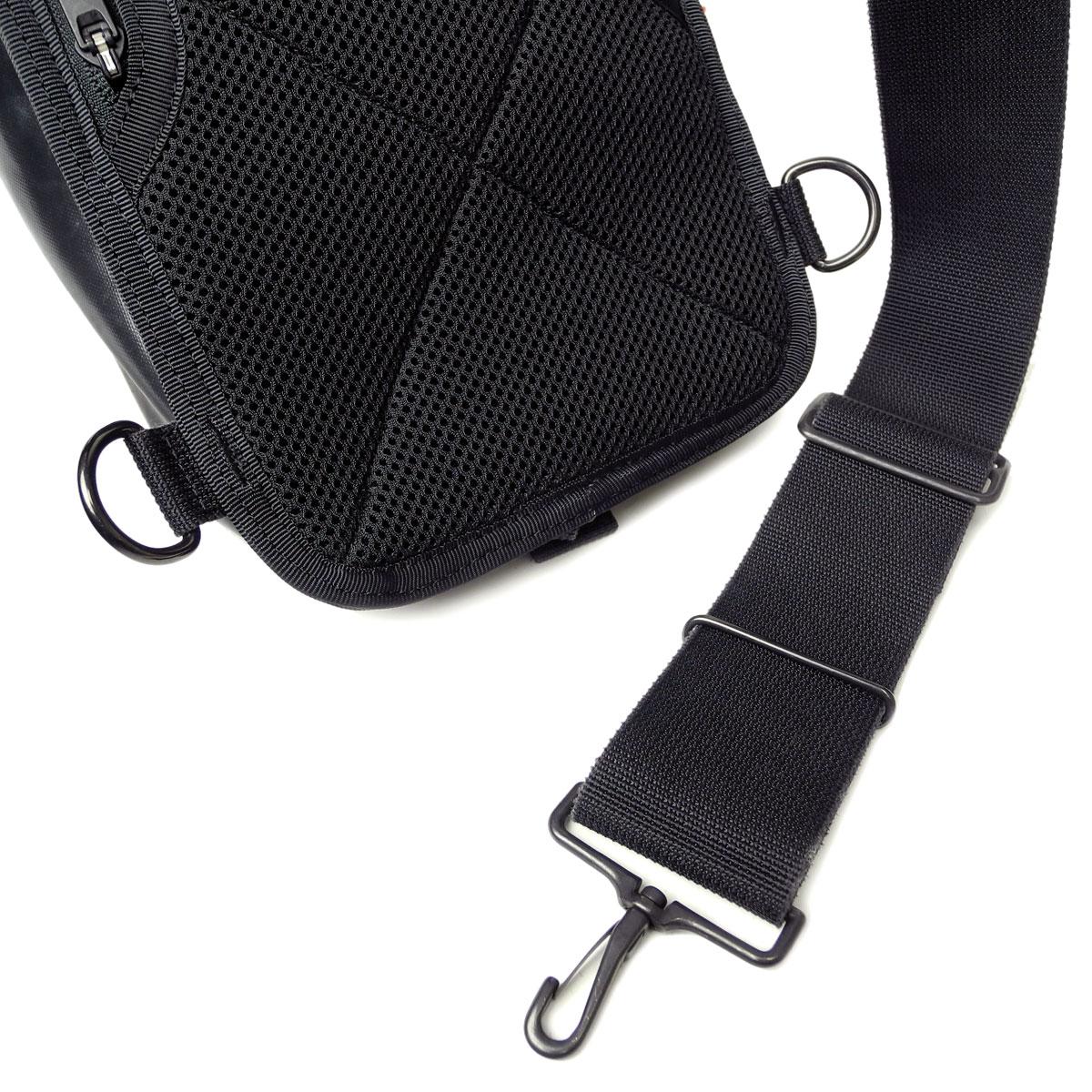 porter one shoulder bag