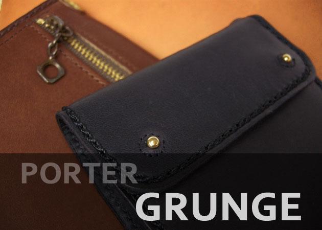 PORTER GRUNGE