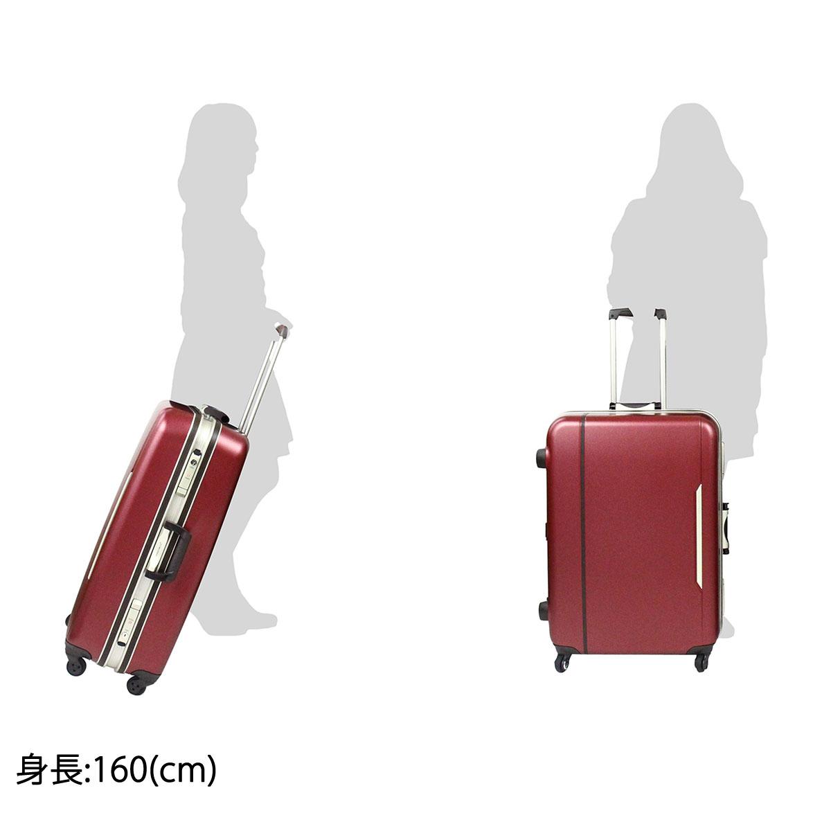 ProtecA プロテカ rectclassic スーツケース 旅行