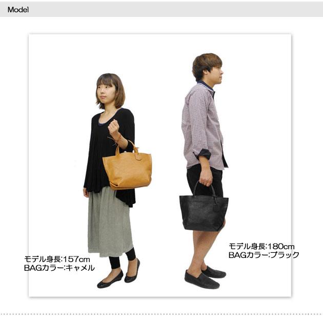 レン REN FUKURO ランチバッグ S ランチトート レザー FU-50101