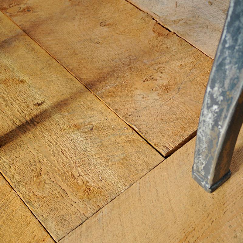 使用例、床板。
