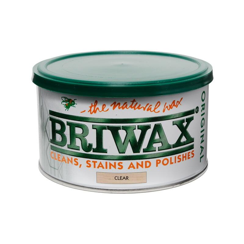 ブライワックス・オリジナル・ワックス 400ml 全14色