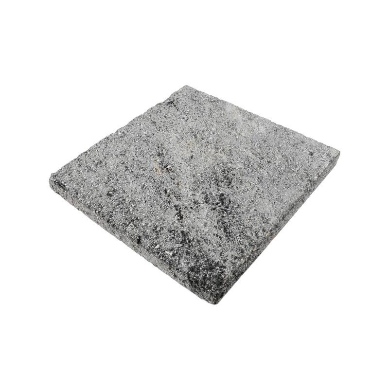 ラバ・ストーン・タイル200×200mm (12枚/1箱)(約0.48m2分)