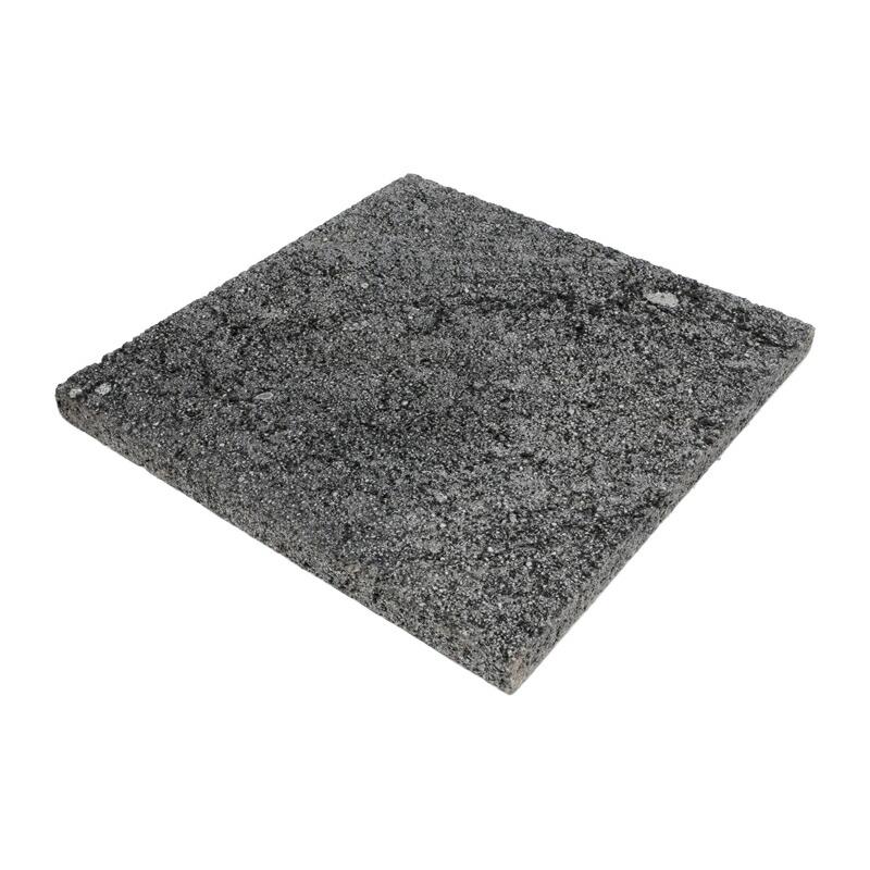 ラバ・ストーン・タイル300×300mm (6枚/1箱)(約0.54m2分)