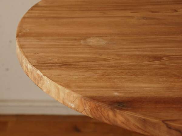 Feel Of A Material Of The Top The Feel Of A Material Of The Table. A Color  Of Easy Grain Of Wood And Warm Teak.