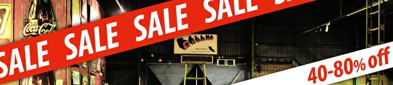 一部の商品がプライスダウン、SALE価格で販売中