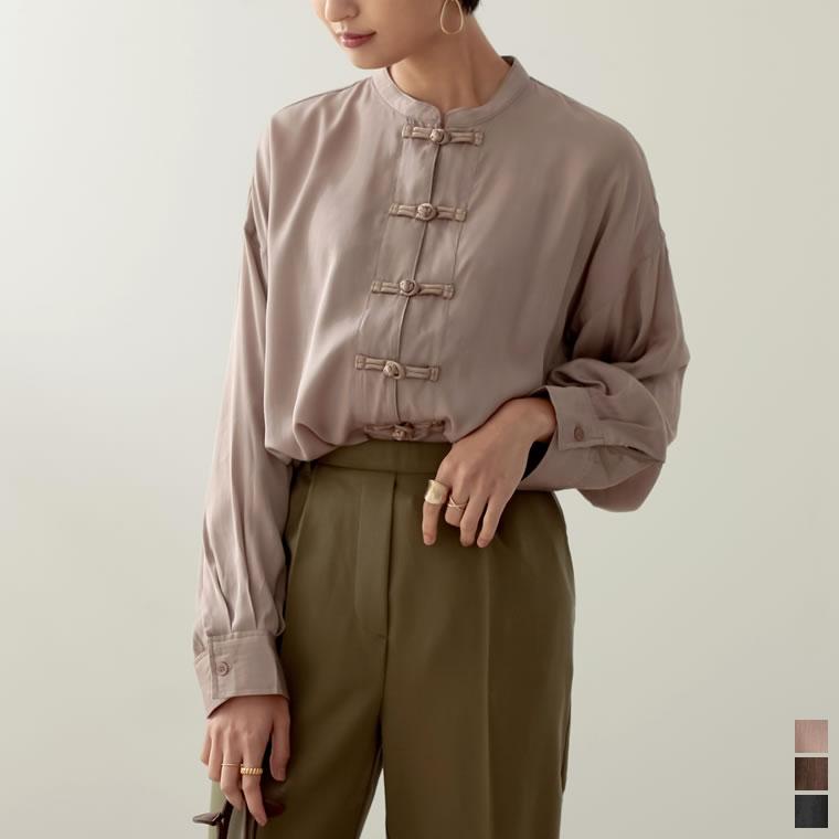133731_チャイナボタンオーバーサイズシャツ