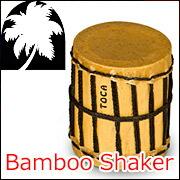 TOCA T-BSM Medium Bamboo Shaker