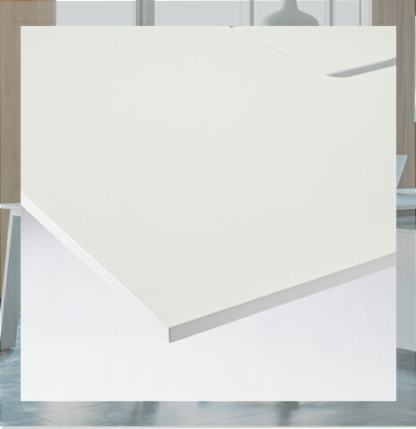 天板カラー ホワイト
