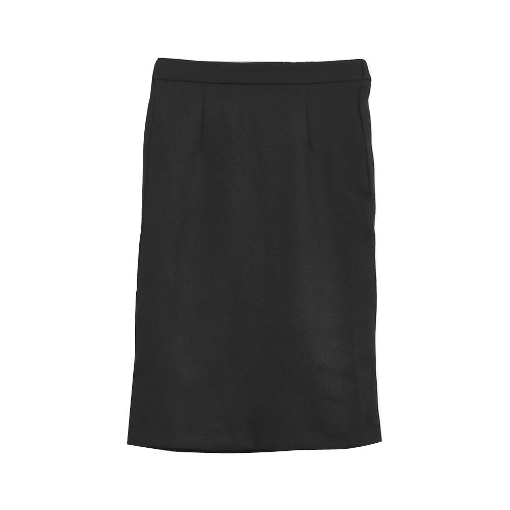 2タイプから選べるタイトスカート