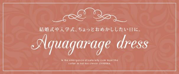 アクアガレージ aquagarage パーティー 結婚式 入学式