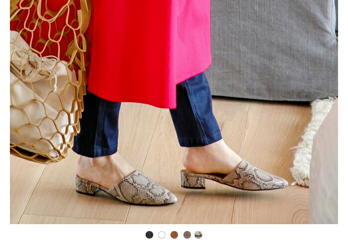 アクアガレージ aquagarage トレンドシューズ ブーツ ハラコ調 パンプス ぺたんこ スニーカー 秋 冬 靴